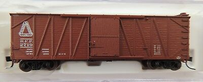 Freight Cars N Scale Atlas #50001258 Usra Single Sheathed Boxcar Western Maryland #26412 New.