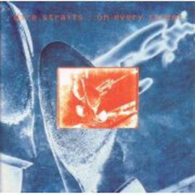 Dire Straits - On Every Street Neue CD