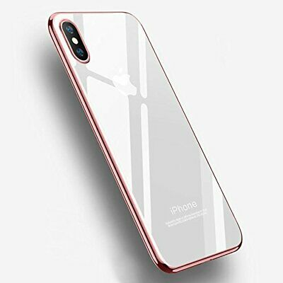 Cover iPhone XS Cover iPhone X Infreecs Silicone Caso iPhone XS