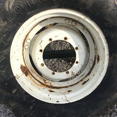 Newholland Front Rims