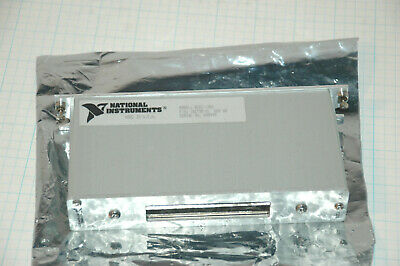 National Instruments SCXI-1302 Terminal Break Out Module  FREE SHIP   (H1)f