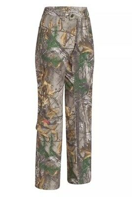90b86c07562a3 NWT $90 Under Armour UA 1260162 946 Realtree Xtra Women Pants NEW Size 6