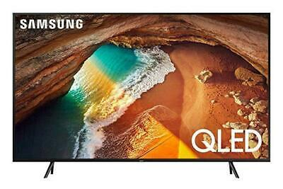 "Samsung 65"" QLED TV Series Q60 UHD 2019 Model - QA65Q60RAWXXY"