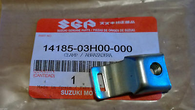 Genuine Suzuki Exhaust Clamp Uh125 Burgman 14185-03H00