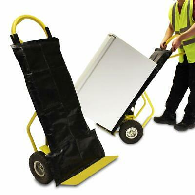 Sack Truck Cover - Reusable Sack Barrow Protector - 2 Sizes