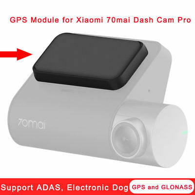 70mai External Car GPS Module for Xiaomi 70mai Dash Cam Pro DVR Camera GPS ADAS
