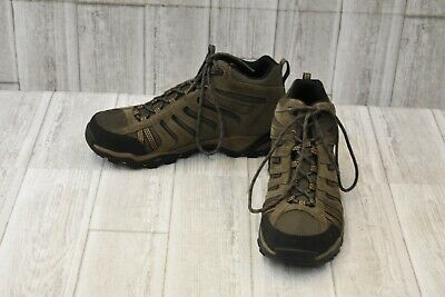 5f8d3b07f3f KEEN 1014931 MEN'S Koven Waterproof Low Hiking Shoes Brown Camo Size ...