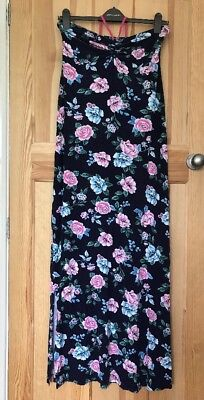 Size 10 Summer Maternity Maxi Dress, from Blooming Marvellous at Mothercare