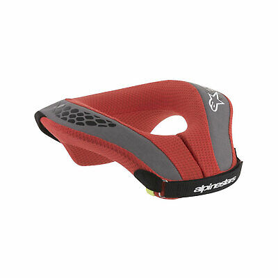 Alpinestars Sequence Youth neck protector - Genuine - S/M