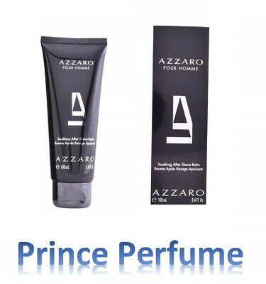 AZZARO POUR HOMME SOOTHING AFTER SHAVE BALM - 100 ml