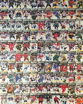 2015-16 Upper Deck Young Guns Complete Your Set - Pick The Card(s) You Need -Lot