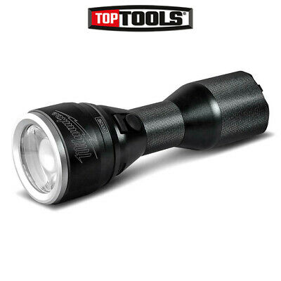 Milwaukee M12MLED-0 12V Led High Performance Flashlight Torch Body Only