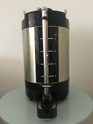 Genuine Brewmatic Thermal Flask Coffee/Hotwater Part Model Sgc-80