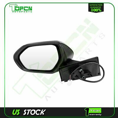 Auto Parts and Vehicles Car & Truck Exterior Mirrors For 16-18 ...
