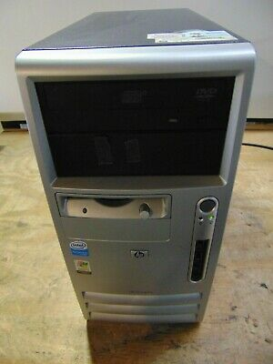 HP COMPAQ DC5100 MICROTOWER PC DRIVERS FOR PC