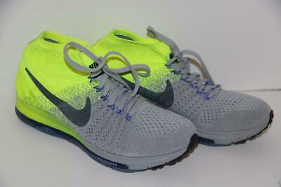 super popular a62b7 05133 Nike Women s Shoes Zoom All Out Flyknit 845361 Size 7.5 FREE SHIPPING!