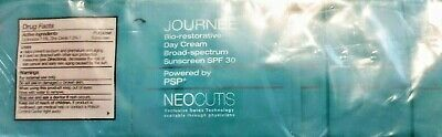 Neocutis JOURNEE DAY CREAM TRAVEL SAMPLES 1ML EACH TOTAL 10ML! A $50 VALUE!!!