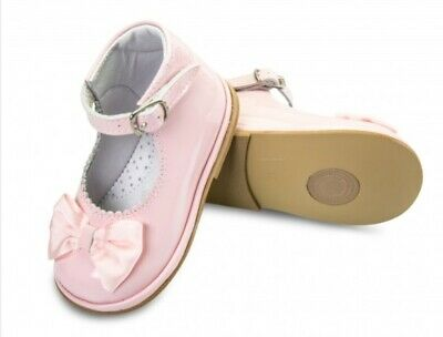 Girls Borboleta Shoes