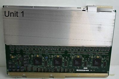Philips ie33 IE-33 453561156011 REV E Channel Board From A CART 4 Available