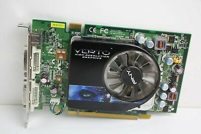 Philips ie33 IE-33 453561344971 Video Card From E.2 CART