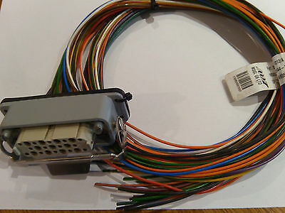 MSSL Wiring Harness Lead 2644-1013/A