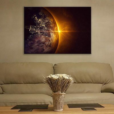 Glass Print Wall Art 112x45 cm Image on Glass Decorative Wall Picture 72328507
