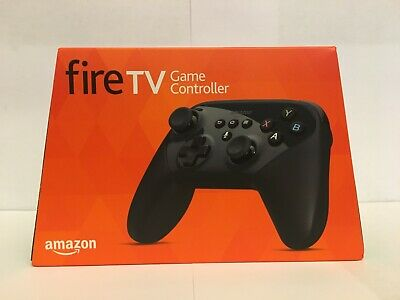 AMAZON FIRE TV Stick Video Game Controller Wireless Voice Search Pad GENUINE NEW