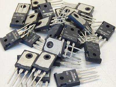 Mbr4060Pt Schottky 60V 40A 3 Pin To-3P Diode - You Get 29 Pieces