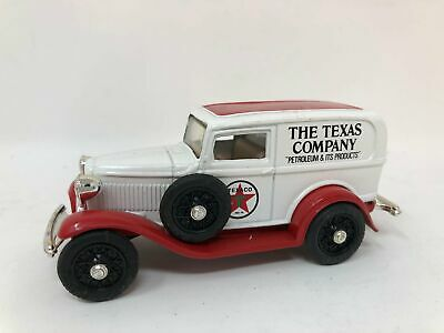 Ertl 1932 Texaco Ford Delivery 1:43 Scale
