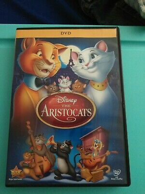 The Aristocats [ DVD] Special Edition, Widescreen