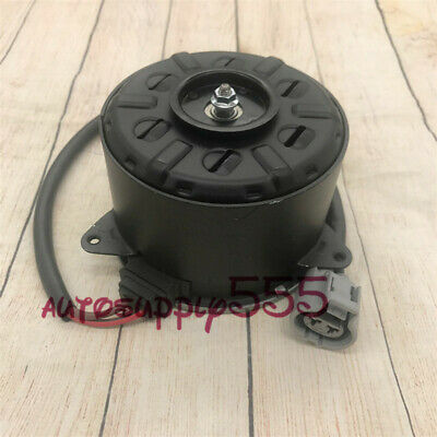 16363-20390 Passenger Side Cooling Fan Motor For Lexus RX35 RX400H RX450h