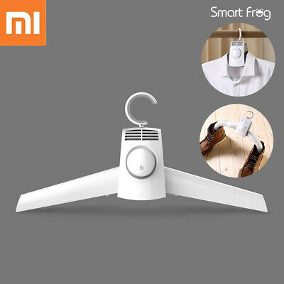 Xiaomi Smartfrog Portable Dryer Clothes shoes Folding Drying hanger kits