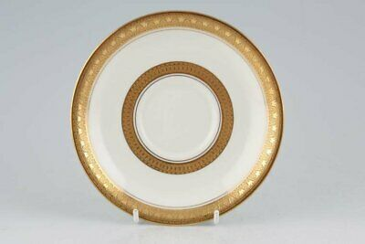 Royal Worcester - Coronet - Gold - Tea Saucer - 197893G
