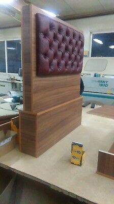 Panel for bed, walls, commercial premises, club, bar,bed headboard