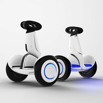 Xiaomi N4M340 Self Balancing Scooter 18km / h e-scooter Eléctrica 2 Wheel 35km