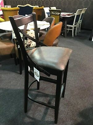 Bar stool Bespoke Restaurant, Club, Cafe, Reception, Pub Bench, Booth Seating
