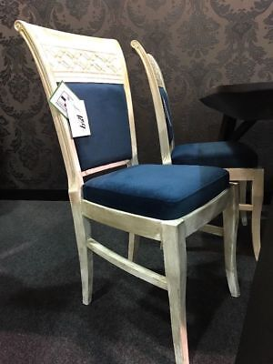 French style wooden chairs for your house cafe restaurant