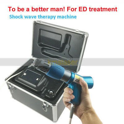 Business & Industrial Km63 Smartwave Portable Equine Veterinary Shock Wave Therapy Equipment For Horse Be Friendly In Use