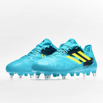 new product 09b9f 88a6c ADIDAS kakari light SG size 12 BNWOB rugby boots