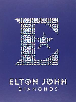 Elton John: Diamonds, The Ultimate Greatest Hits (Deluxe Edition) New & Sealed