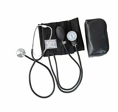 Hensych Home Blood Pressure Cuff Kit With Manual Sphygmomanometer (8Z5)