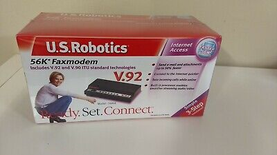 U.S.ROBOTICS V.92 FAX WIN INT DRIVERS FOR MAC
