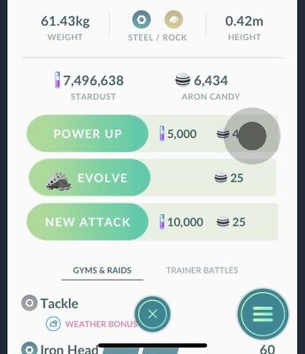 Pokemon Go - Stardust & XP Farming - Free Candy & Egg Hatching (Per Hour)
