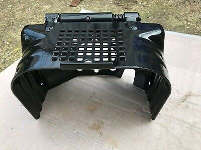 ford new holland tractor 10 and 40 series pto flip up cover guard