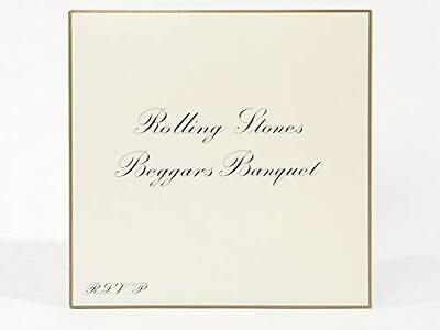 ROLLING STONES BEGGARS BANQUET 50th Anniversary-JAPAN 2018 REMASTER CD