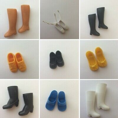 Sindy Doll Boots Shoes Trainers Ballet Tassel Multi listing Choose from menu