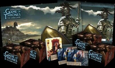 Game of Thrones LCG: Summer 2015 Tournament Kit