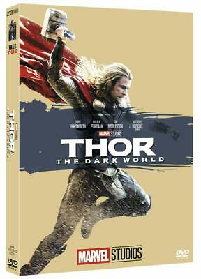 Thor The Dark World 10° Anniversario Marvel Studios (DVD) Chris Hemsworth