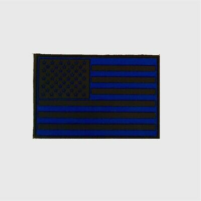 Original Items Patches PUERTO RICO Rican Flag Semisubdued Military Morale Tactical Hook Patch Boriqua