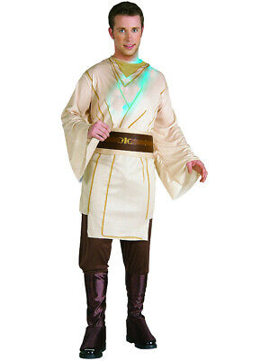 Star Wars Adults Men's XL Jedi Knight Halloween Costume